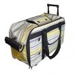 Подробная информация о товаре: Триол FFH003 Сумка-чемодан на колесах.